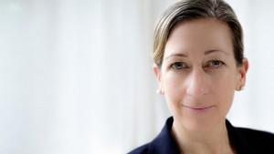 Kommunikationstrainerin und Journalistin: Nicola Peters