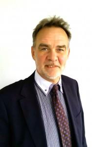 Medientrainer und Journalist Frank Politz