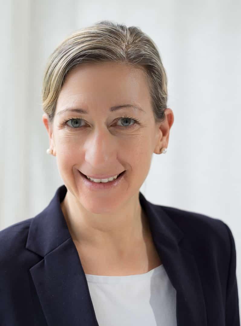 Nicola Peters, Journalistin und Kommunikationstrainerin