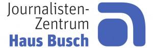 Referenz-Journalistenzentrum-Haus-Busch-Logo