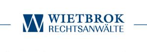 Referenz Wietbrok Rechtsanwälte - Nicola Peters